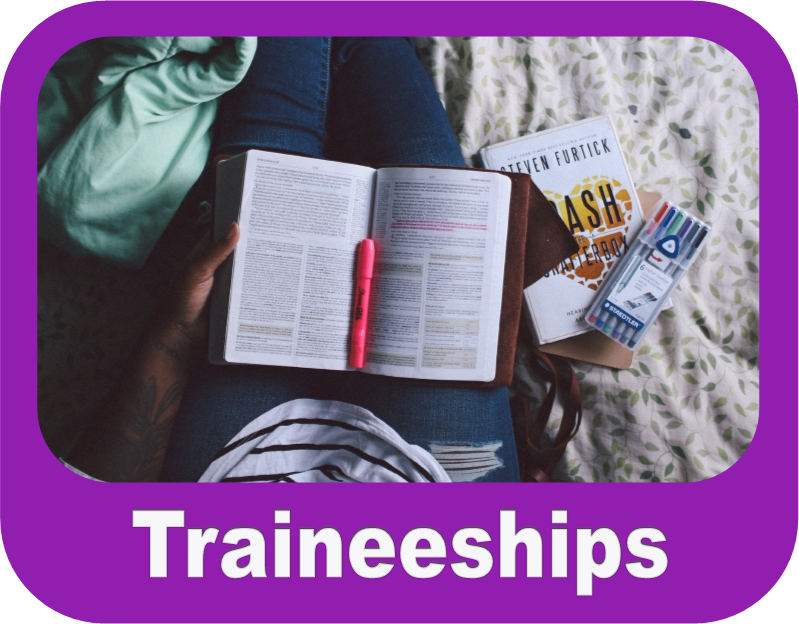 Link to our Traineeship courses