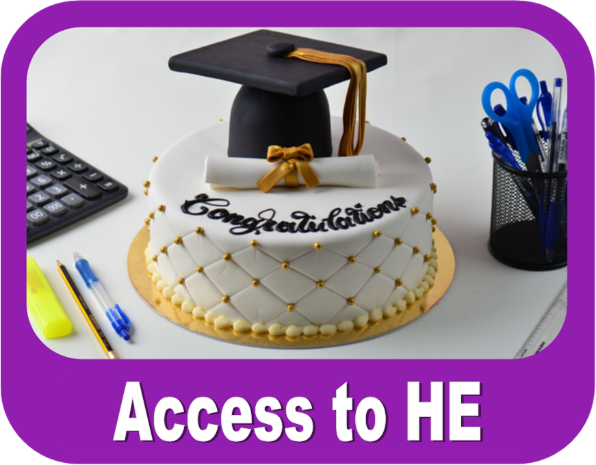 Link to our Access to HE courses